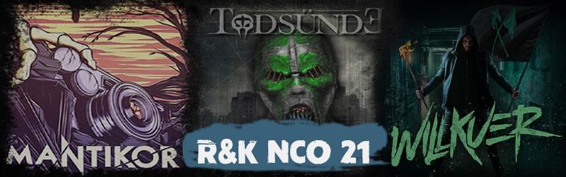 R&K NCO 2021