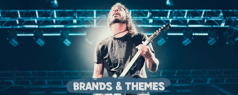Brands & Themes