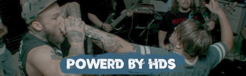 Powerd by HdS