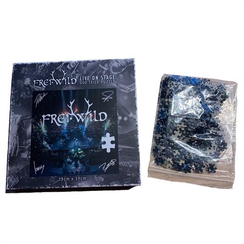 Frei.Wild - Live Puzzle