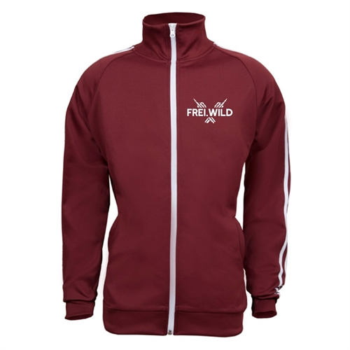 Frei.Wild - R&R, Trainingsjacke Girl