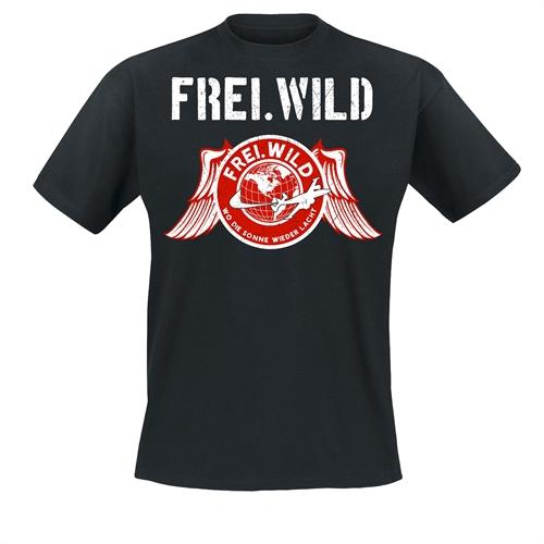 Frei.Wild - WDSWL Retro, T-Shirt