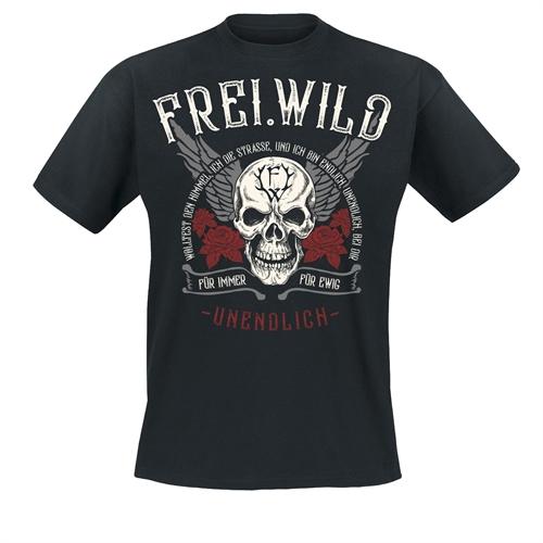 Frei.Wild - Unendlich, T-Shirt