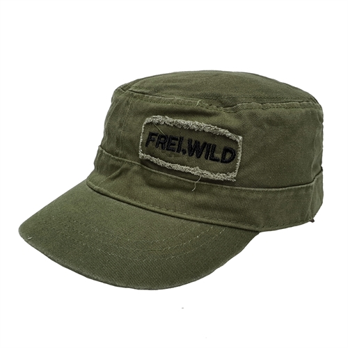 Frei.Wild - R&R, ArmyCap