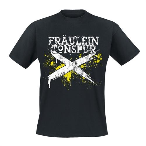 Fräulein Tonspur - Wir sind hier, T-Shirt