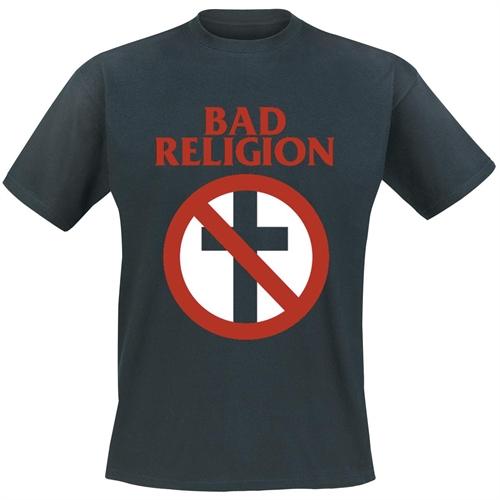 Bad Religion - No Religion, T-Shirt