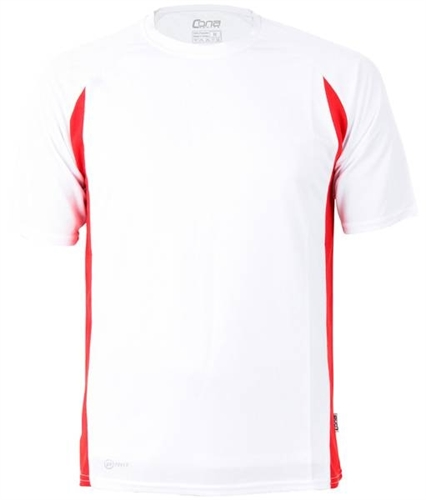 Cona Sports - Racer Tech, T-Shirt