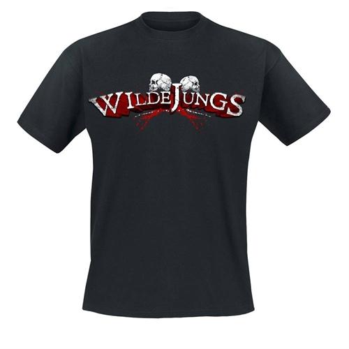 Wilde Jungs - Die Wahrheit Kommt Hart, T-Shirt