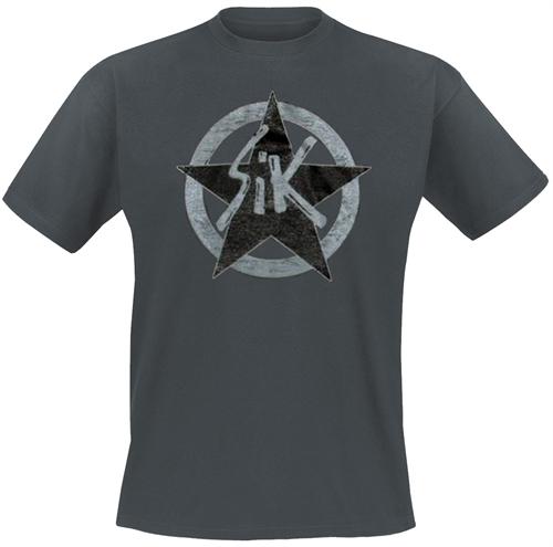 S.i.K. - Punk Rock, T-Shirt