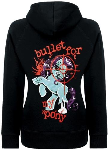 Bullet for my pony - Girl Kapu