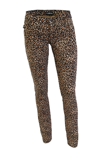 Leo - Girl-Jeans