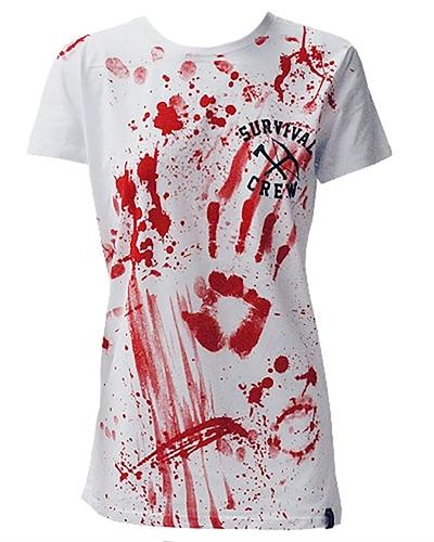 Darkside - Zombie Killer, Girl-Shirt