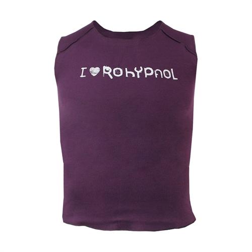 Prodigy - I Love Rohypnol, Girl-Shirt