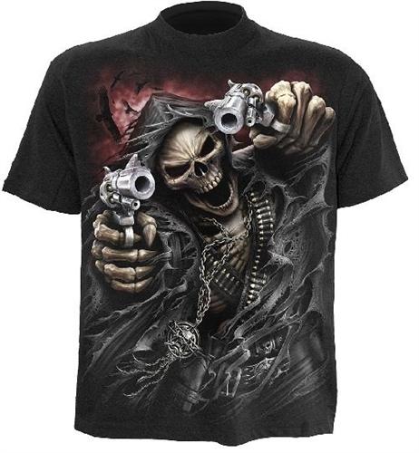 Spiral - Assassin, T-Shirt