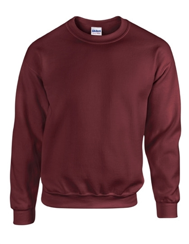 Gildan - Heavy Blend, Sweatshirt