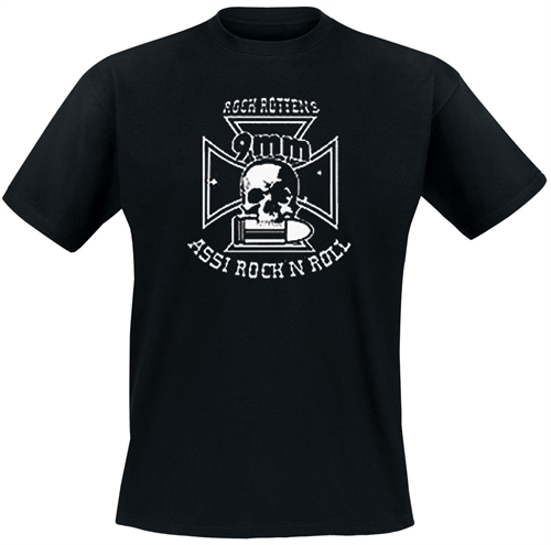 9mm - Logo T-Shirt