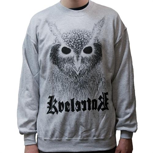 Kvelertak - Barlett Owl, Sweatshirt