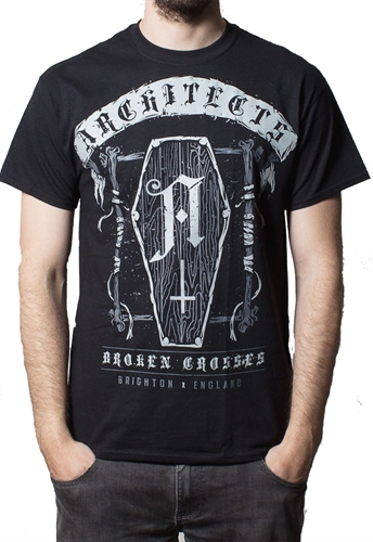 Architects - Coffin, T-Shirt