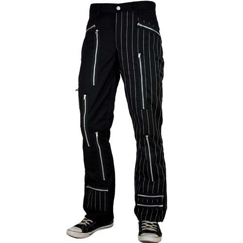 Nix Gut - Pin-Stripes, Hose