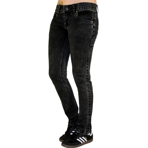 Rock Rag - Vintage Style, Frauenhose