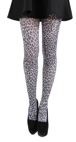 Pamela Mann - Leopard, Strumpfhose