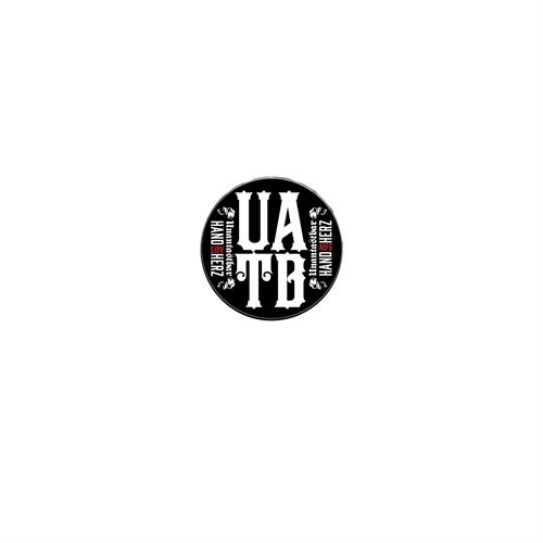 Unantastbar - UATB/HAH, Button