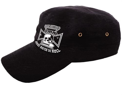 9mm - Logo Baseball Cap