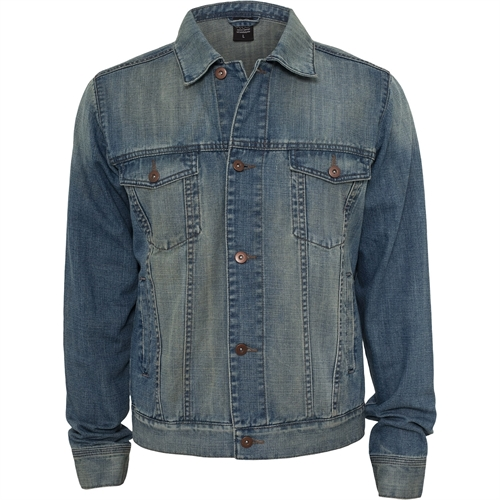 Urban Classics - Denim Jacket, Jeansjacke