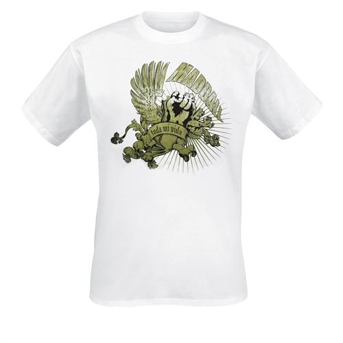 Madball - Toda Mi Vida T-Shirt