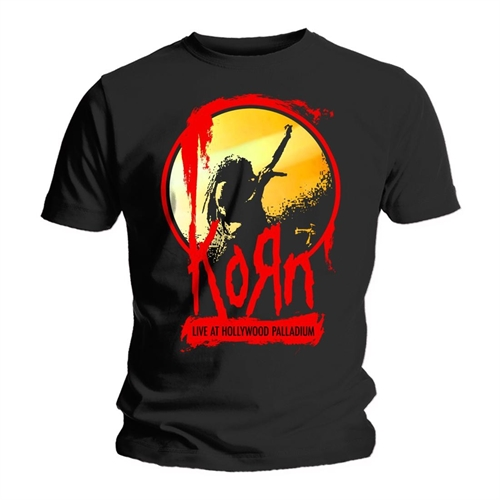 Korn - Stage, T-Shirt