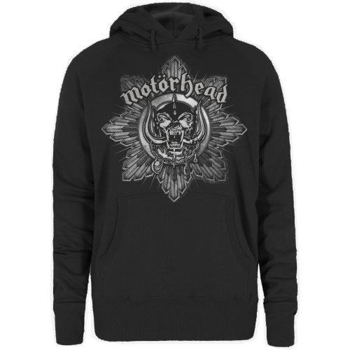 Motörhead - Pig Badge, Girl-Kapu