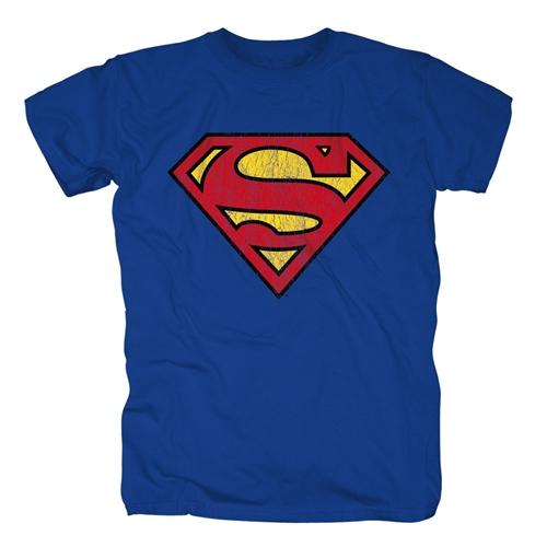 Justice League - Superman Logo, T-Shirt