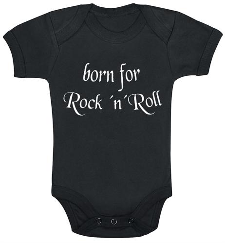 Born for RocknRoll - Babybody