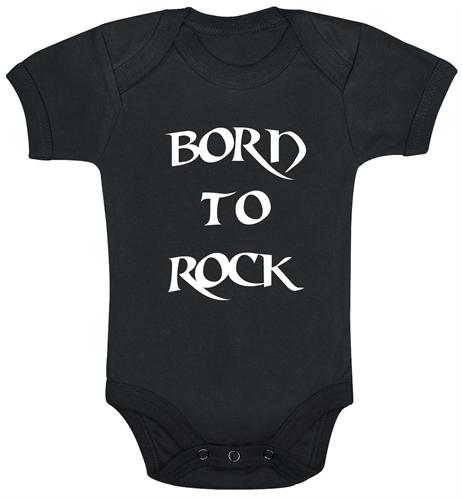Born To Rock - Babybody