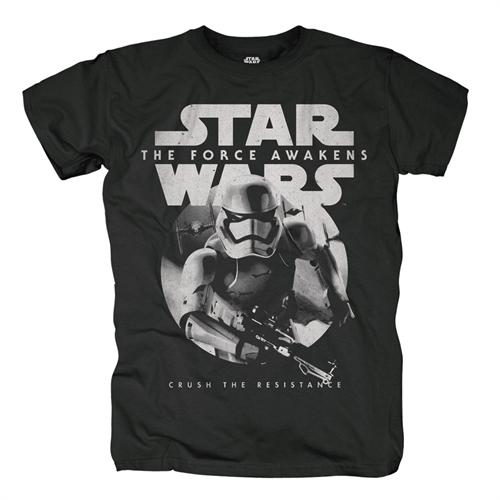Star Wars - Trooper Attack, T-Shirt