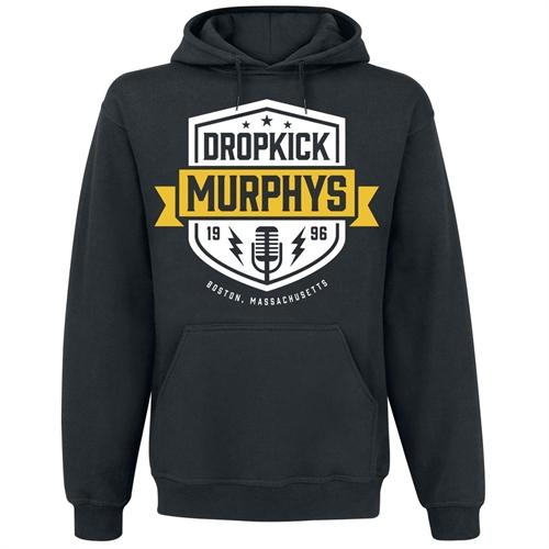 Dropkick Murphys - 1996 Shield, Kapu