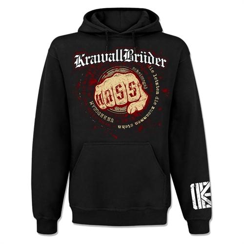 KrawallBrüder - Unbeugsam, Kapu