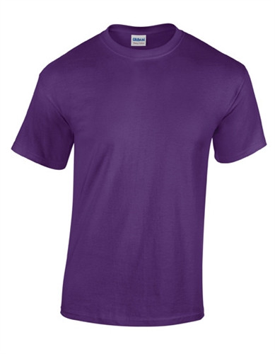 Gildan - Heavy Cotton, T-Shirt