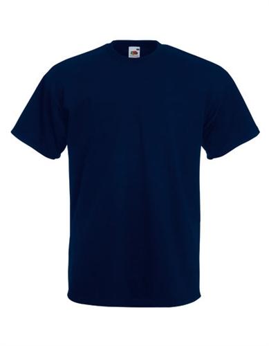 Fruit of the Loom - Super Premium, T-Shirt
