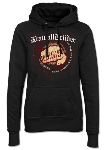KrawallBrüder - Unbeugsam, Girl Kapu
