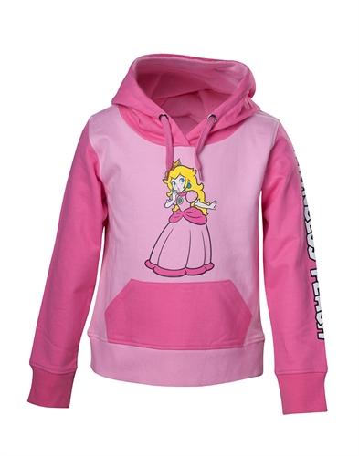 Nintendo - Prinzessin Peach, Kinder Kapu