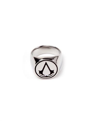 Assassins Creed - Logo Signet, Ring