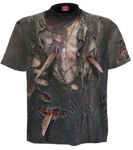 Spiral - Zombie Wrap, T-Shirt
