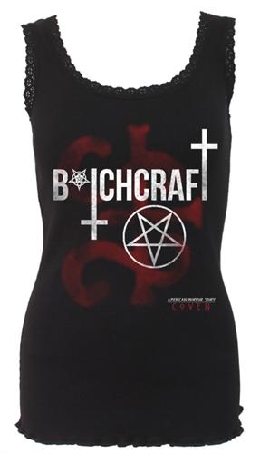 American Horror Story - Bitchcraft, Girl-Top