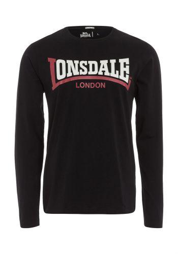 Lonsdale - Seamill, Longshirt