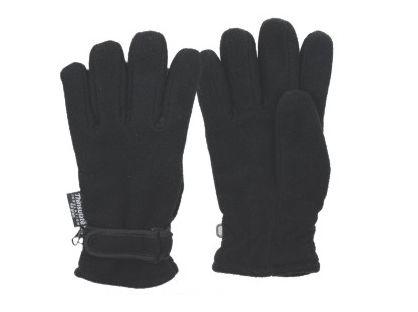 Fleece Handschuhe Thinsulate