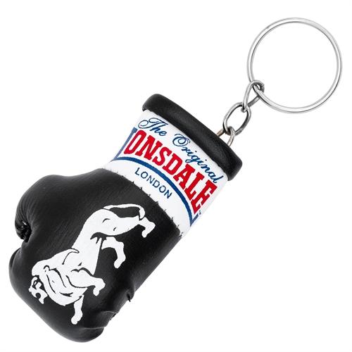 Lonsdale - Mini Boxhandschuh, Schlüsselanhänger