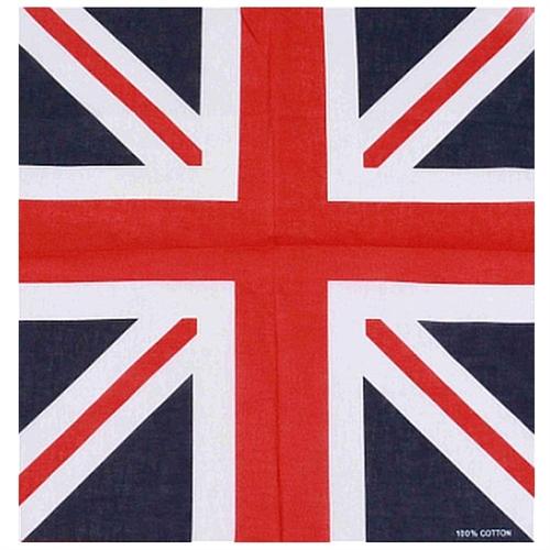 England Flagge - Bandana