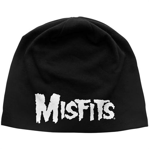 Misfits - Logo, Beanie Mütze