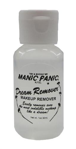 Manic Panic - Dream Remover, Make-Up Entferner